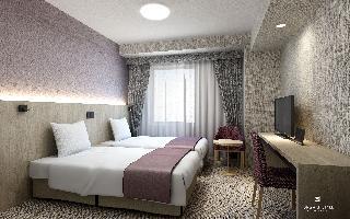 Hiyori Hotel Osaka Namba image