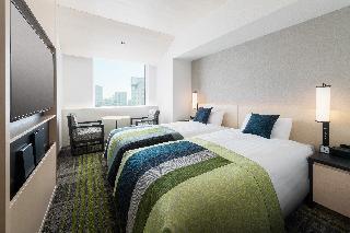 Hotel Hankyu Respire Osaka image