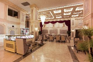 Miss Istanbul Hotel & Spa