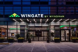 Wingate by Wyndham New York City LIC