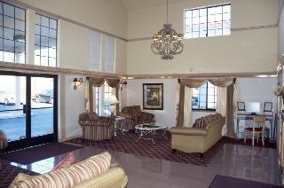 Best Western Plus Colony Inn, Northside