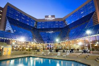 Hotels in Orlando International Airport: DoubleTree By Hilton Hotel Orlando Airport