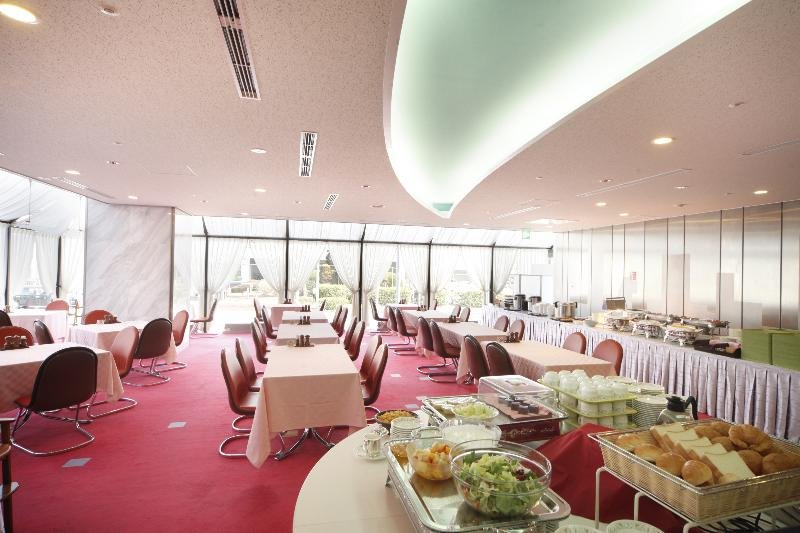 Narita Airport Rest House image