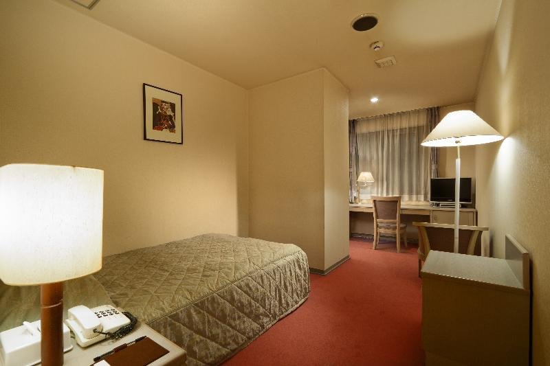 Hotel Vista kamata Tokyo image