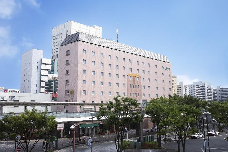 JR-이스트 호텔 메츠 가와사키 image