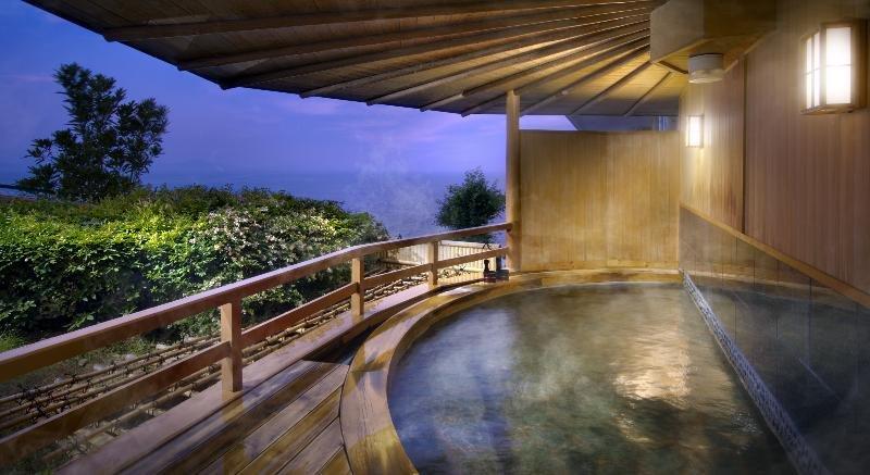 Hotels in Aichi: Himetachi No Yumewataru Tokugawano Umi Aoi