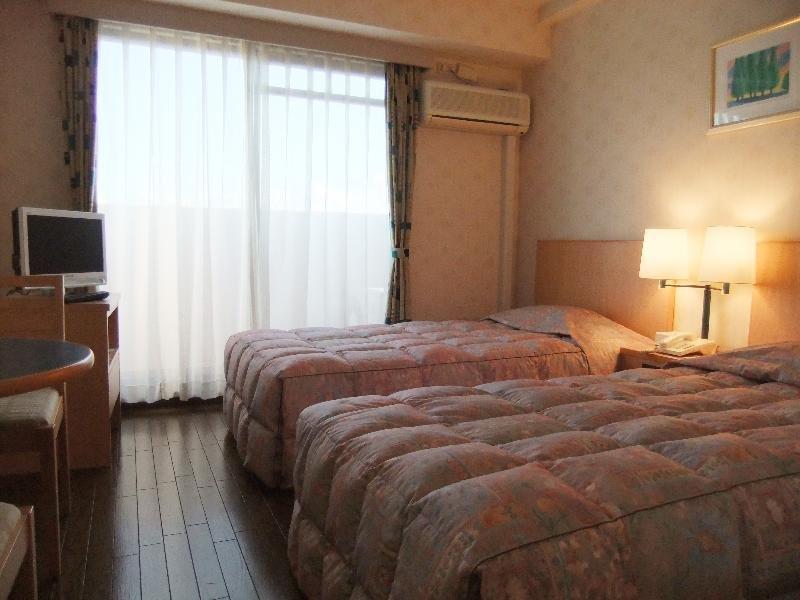Resort Inn Isobe image