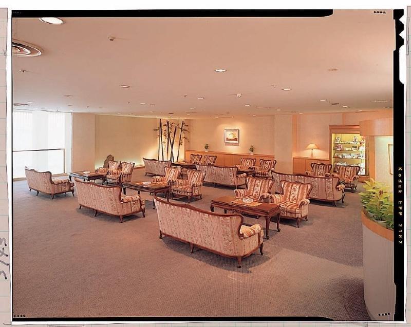 Okayama Royal Hotel image