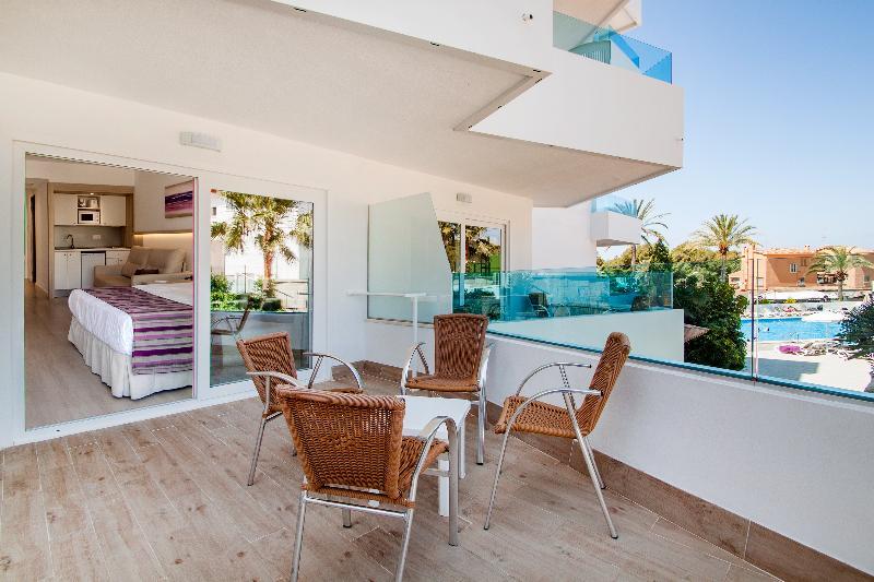 Apartamento Ola Apartments Bouganvillia de Santa Ponsa