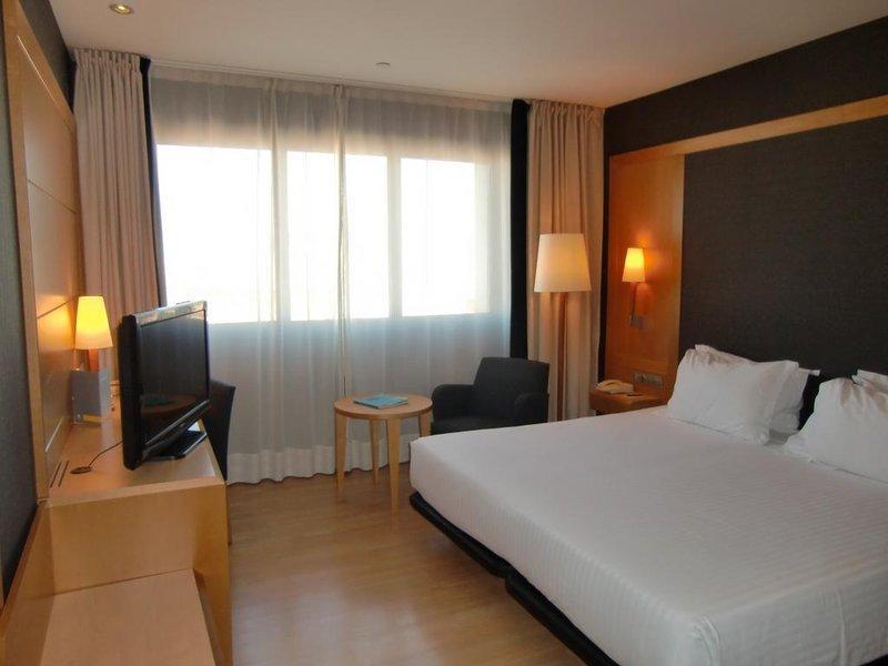 Hotel Barcelona Universal de BARCELONA
