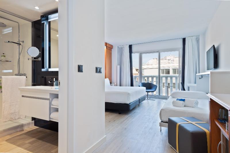 Hotel TRYP Barcelona Apolo Hotel de BARCELONA