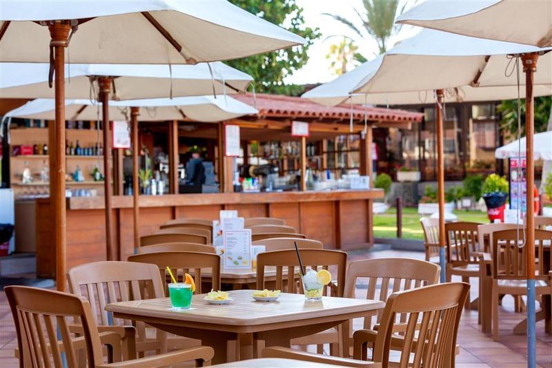 Hotel Sol Tenerife de PLAYA AMERICAS