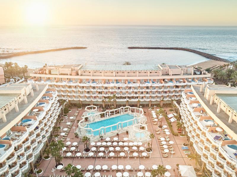 Hotel Cleopatra Palace Hotel de Playa de las Américas