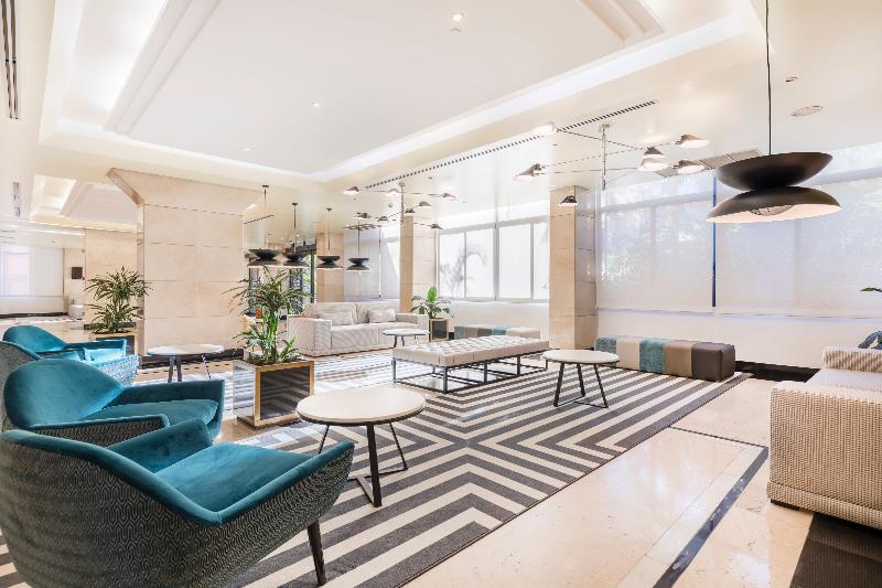 Hotel Be Live Experience Orotava de PUERTO DE LA CRUZ SANTA CRUZ DE TENERIFE