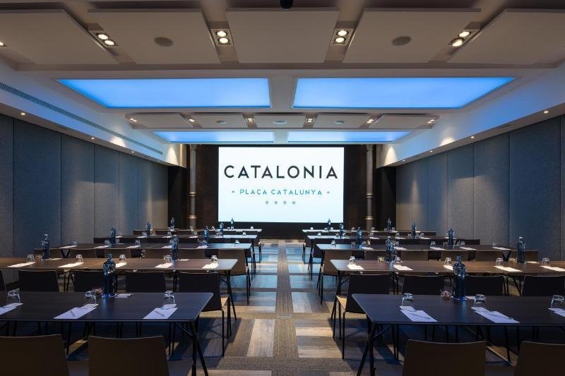 Hotel Catalonia Plaza Cataluña de BARCELONA