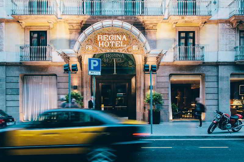 Hotel Regina de BARCELONA