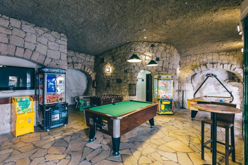 Apartamento Muthu Royal Park Albatros de San Miguel de Abona