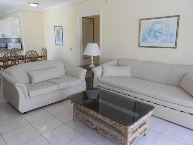 Apartamento Chayofa Country Club de Arona
