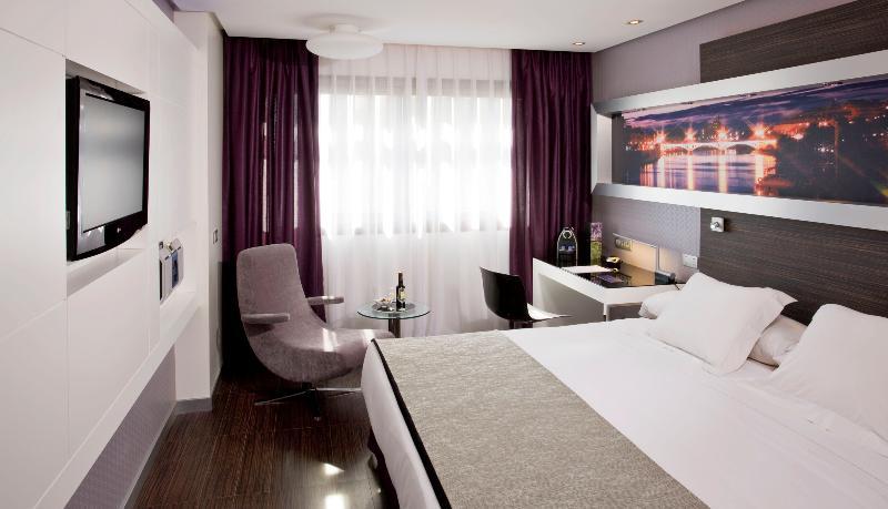Hotel Melia Lebreros de Sevilla