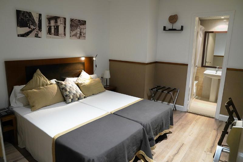 Hotel Adagio Gastronòmic de BARCELONA
