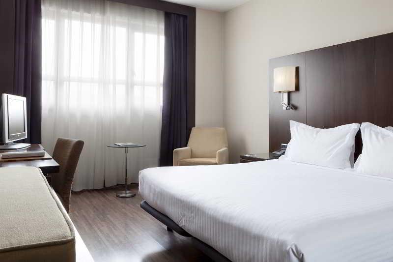 Hotel AC Ciudad de Sevilla de Sevilla