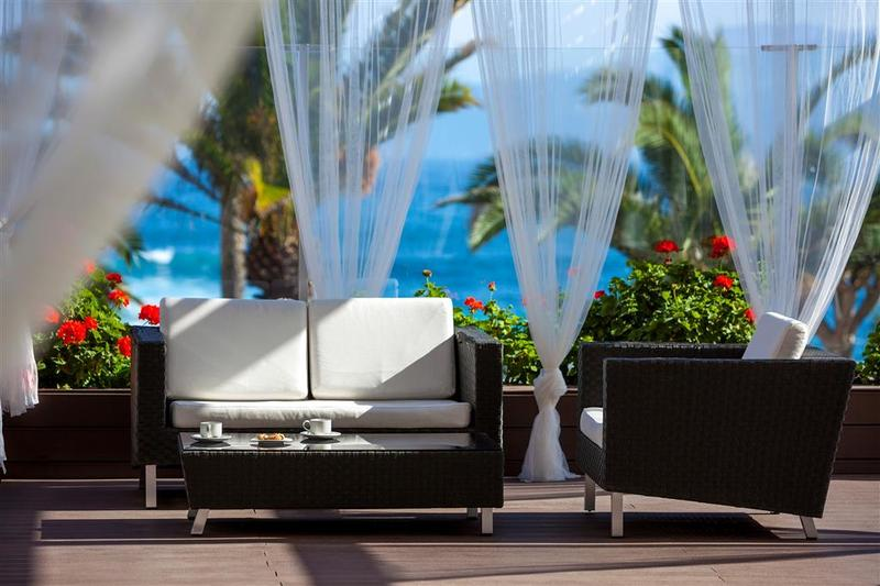 Hotel Sol Costa Atlantis Tenerife de Puerto de la Cruz