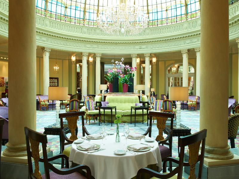 Hotel Westin Palace Madrid de MADRID