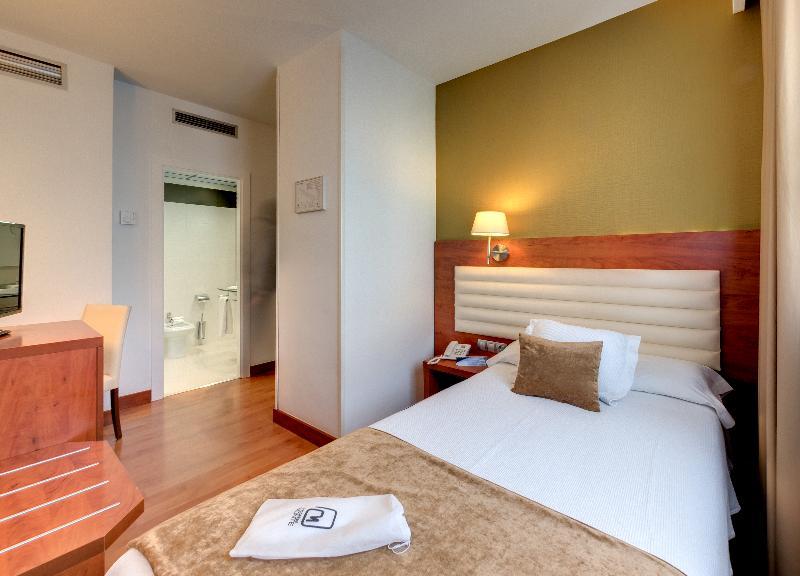 Hotel Monte Triana de Sevilla