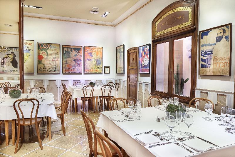 Hotel Astoria de BARCELONA