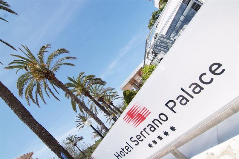 Hotel Serrano Palace de Cala Ratjada