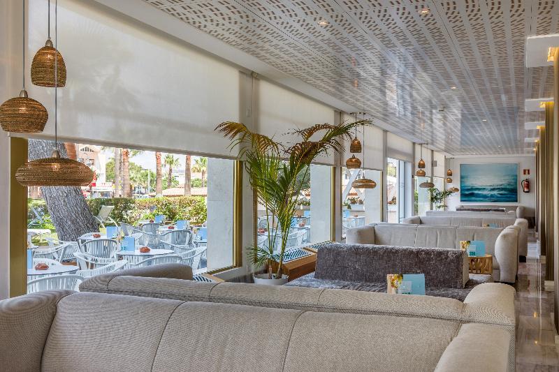 Hotel Playa Esperanza Resort de PLAYA DE MURO
