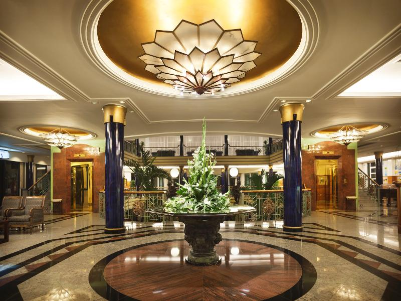 Adrian Hoteles Jardines de Nivaria 21