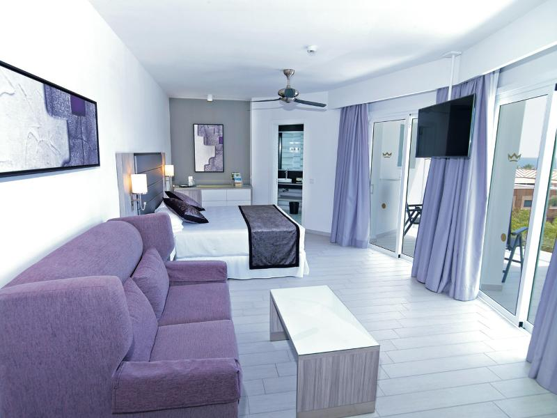 Hotel Riu Palace Meloneras de Maspalomas