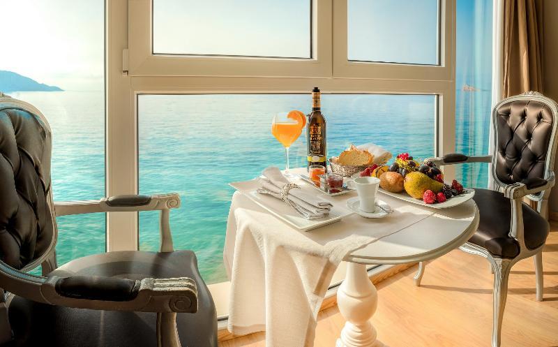 Hotel Villa Venecia Hotel Boutique Gourmet de Benidorm