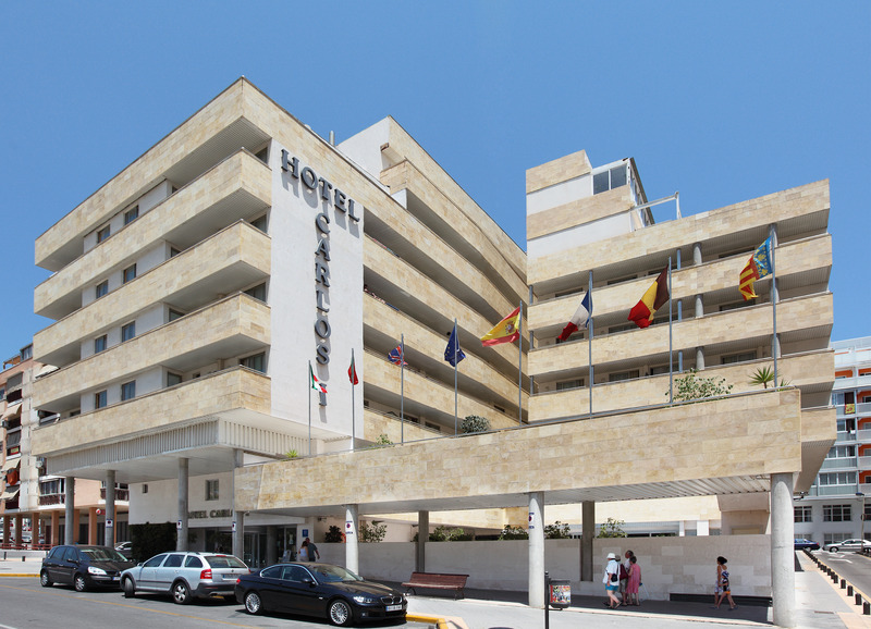 Hotel Carlos I thumb-4