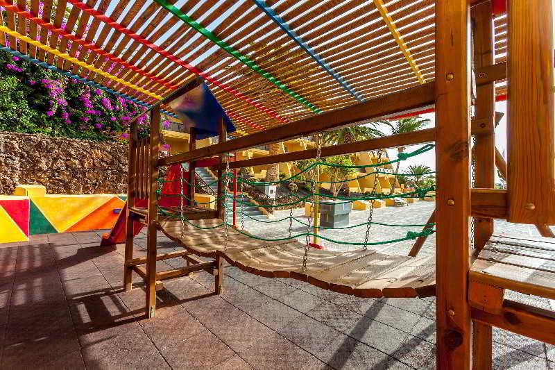 Sol Jandia Mar Apartamentos 31