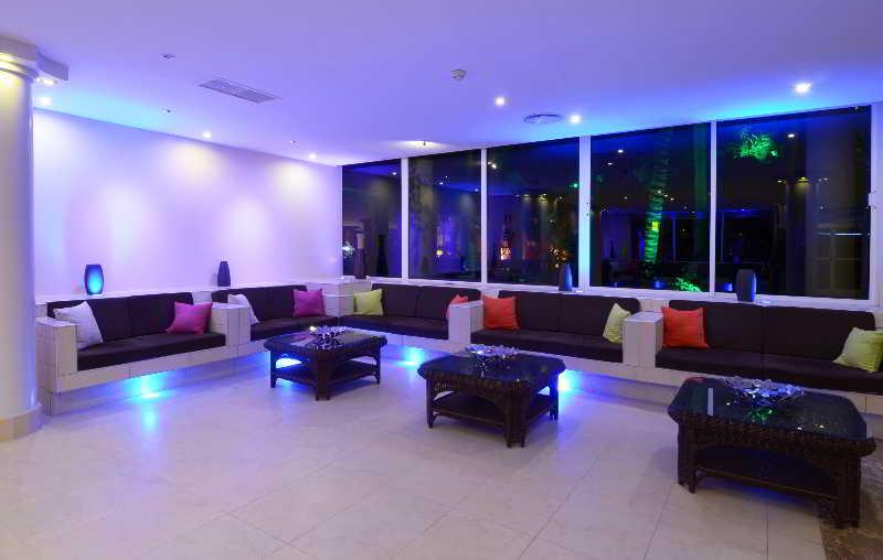 Sol Jandia Mar Apartamentos 39
