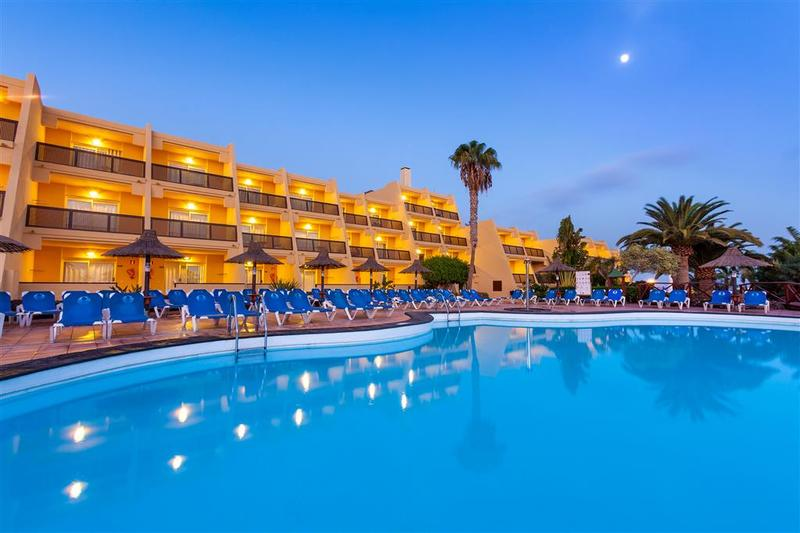 Sol Jandia Mar Apartamentos 26