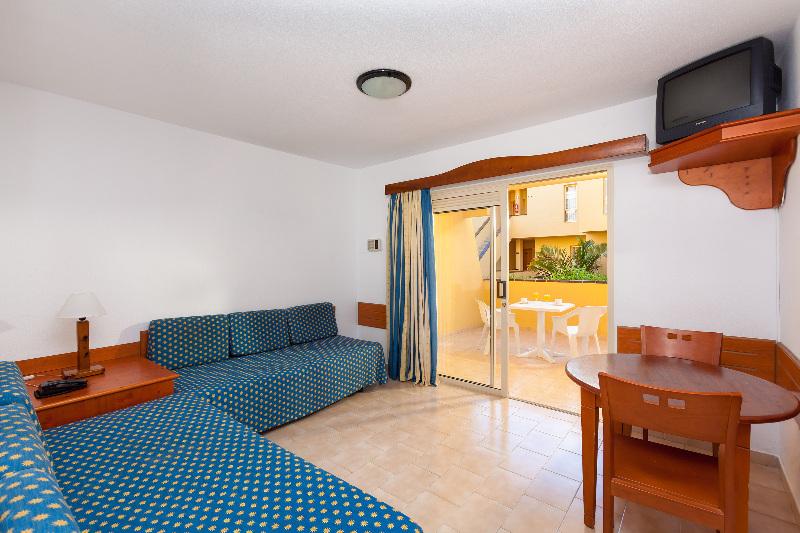 Sol Jandia Mar Apartamentos 51