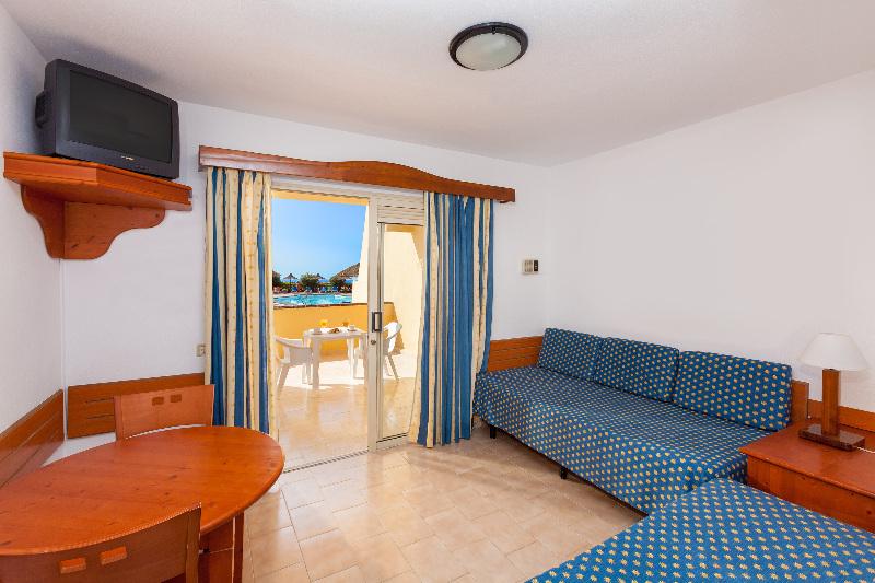 Sol Jandia Mar Apartamentos 56