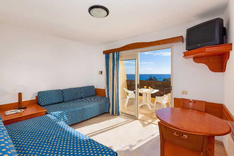 Sol Jandia Mar Apartamentos 10