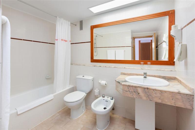 Sol Jandia Mar Apartamentos 34