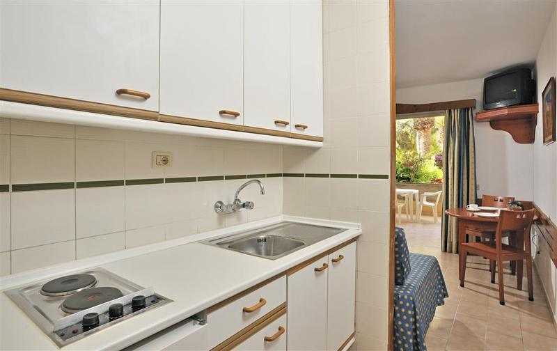 Sol Jandia Mar Apartamentos 35
