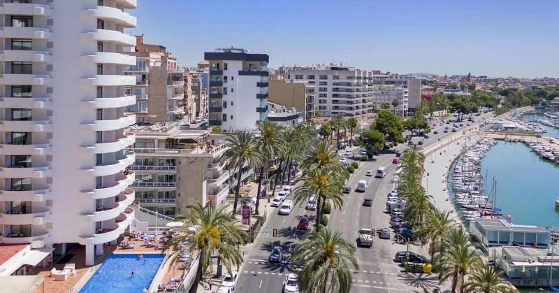 TRYP Palma Bellver Hotel 4