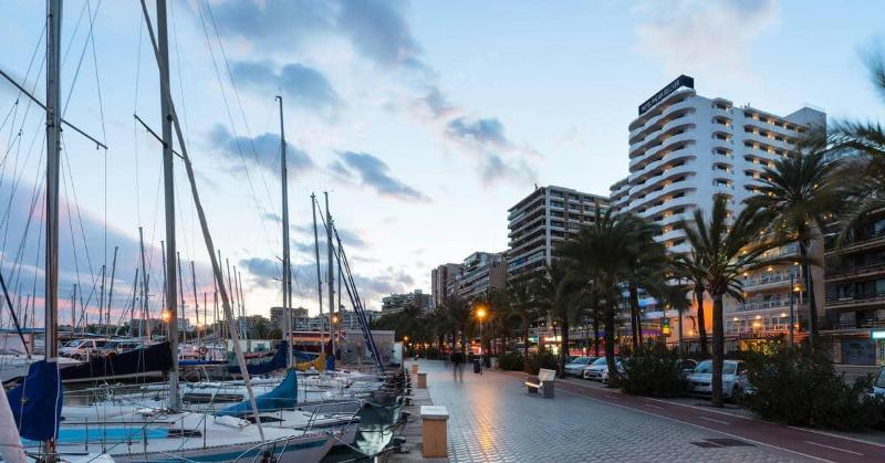 TRYP Palma Bellver Hotel 6