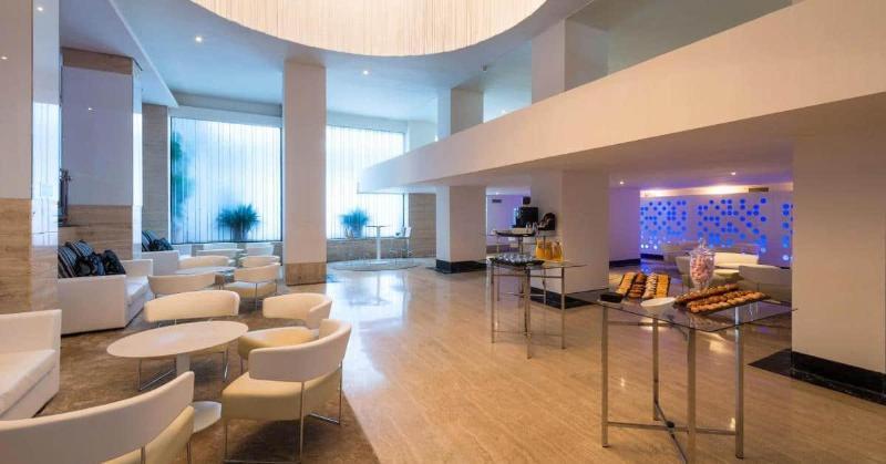 TRYP Palma Bellver Hotel 1