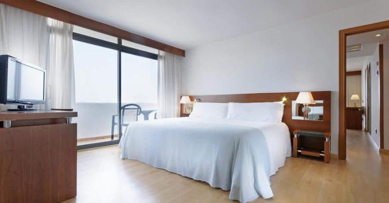 TRYP Palma Bellver Hotel 7