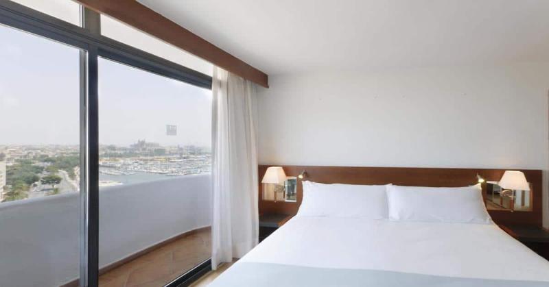 TRYP Palma Bellver Hotel 9