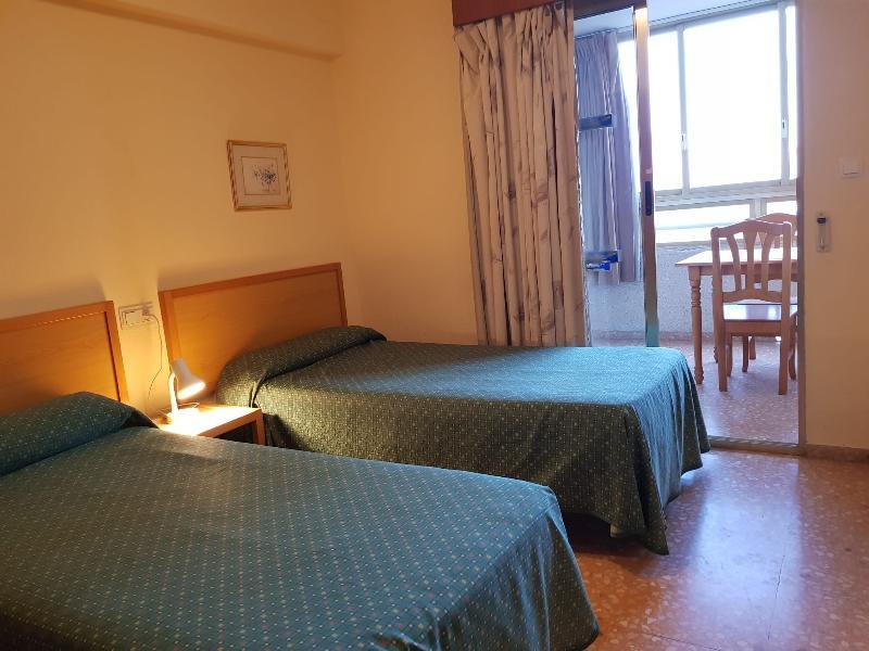 Apartamentos Mariscal Iv-v thumb-2