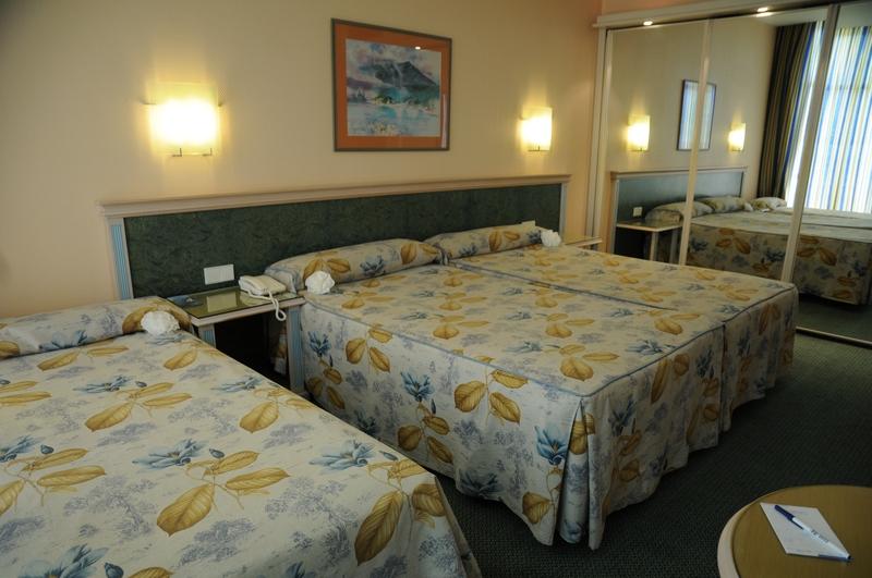 Junior suite capacity 3